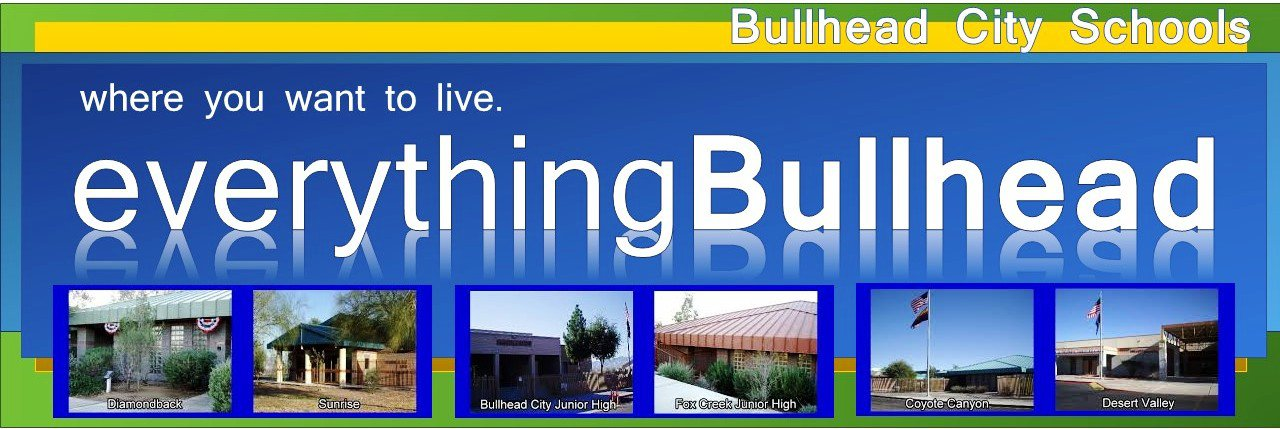 Bullhead City Elementary Schools - Locations and Phone ...