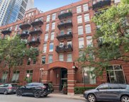 550 North Kingsbury Street Unit 302, Chicago image