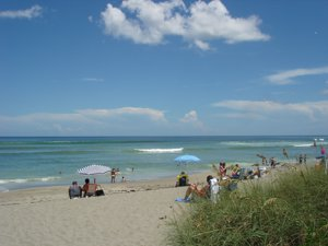 Hobe Sound Beachfront