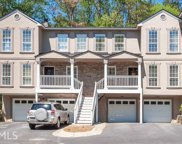 1602 Masons Creek Circle, Atlanta image