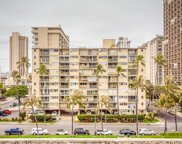 2355 Ala Wai Boulevard Unit 601, Honolulu image