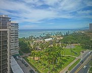 223 Saratoga Road Unit 1321, Honolulu image