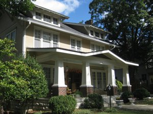 Historic Franklin TN Homes for Sale