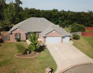 222 Stoneridge, Midwest City image