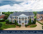 330 Gillette Dr, Franklin image