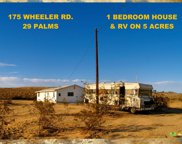 175 North Wheeler, 29 Palms image