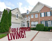 2326 Carriage Oaks Drive, Raleigh image