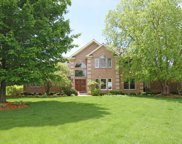 1750 Meadow View Circle, Libertyville image