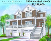 5936 Nautical Isle Court, Wilmington image