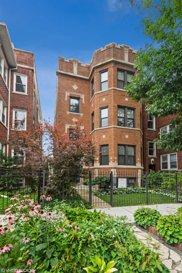 2553 W Winnemac Avenue Unit #3, Chicago image