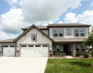 6927 Collisi  Place, Brownsburg image