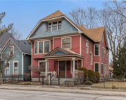 1649 Delaware  Street, Indianapolis image