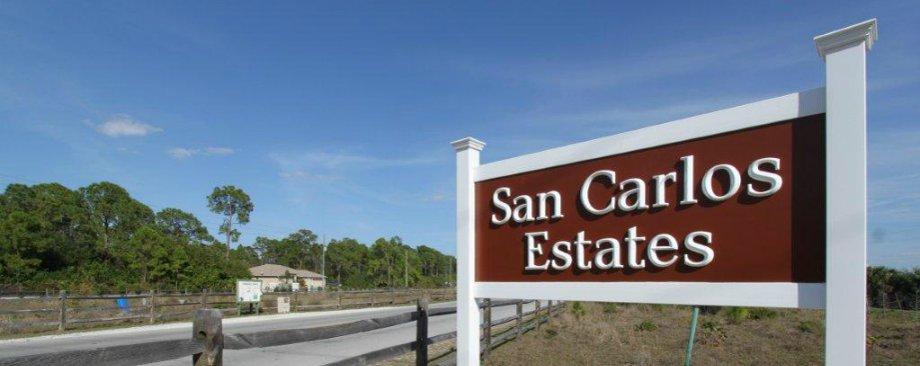 San Carlos Estates
