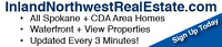 spokane homes for sale, spokane real estate, new listings in spokane