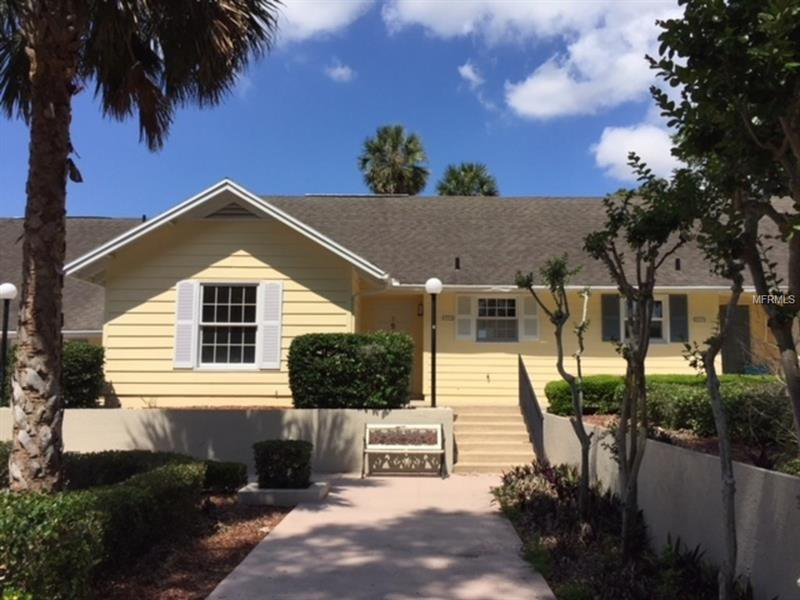Errol Club Villas Apopka Fl