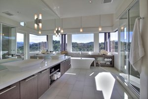 100 via Milpitas Carmel Valley master bath