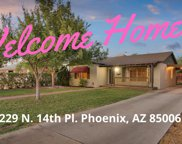 2229 N 14th Place, Phoenix image