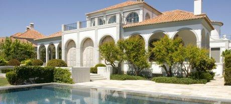 Luxury homes in Riverside CA