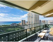 421 Olohana Street Unit PH-1, Honolulu image