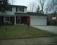 50407 Vinecrest, Chesterfield Twp image