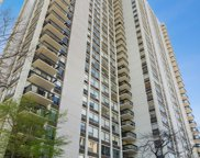 1460 North Sandburg Terrace Unit 710, Chicago image