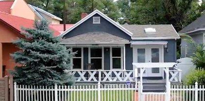 2908 W Colorado Avenue, Colorado Springs