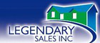 Legendary Sales Inc./ Chris Adams