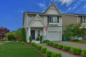 Pasadera homes for sale in Lake Stevens offer a great condo alternative if you're looking to buy real estate.