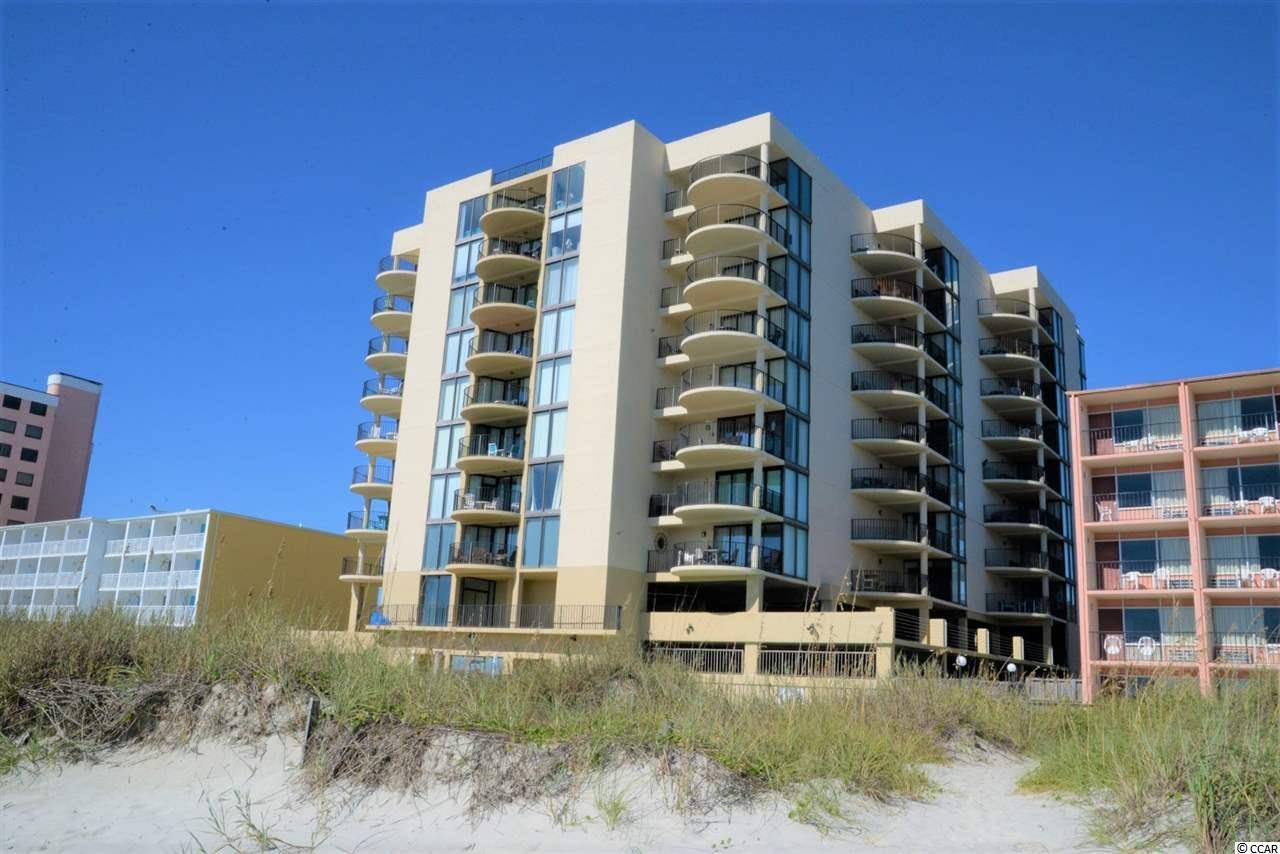 Myrtle Beach Condos For Sale Under