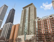 250 East Pearson Street Unit 1605, Chicago image