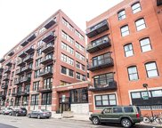 226 North Clinton Street Unit 422, Chicago image