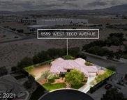 5589 W Teco Avenue, Las Vegas image