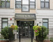 811 W Eastwood Avenue Unit #607, Chicago image