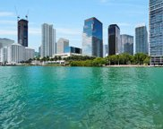 801 Brickell Key Bl Unit #PH-8, Miami image