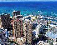 1778 Ala Moana Boulevard Unit 2613, Honolulu image