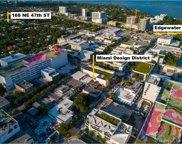 168 Ne 47th St, Miami image