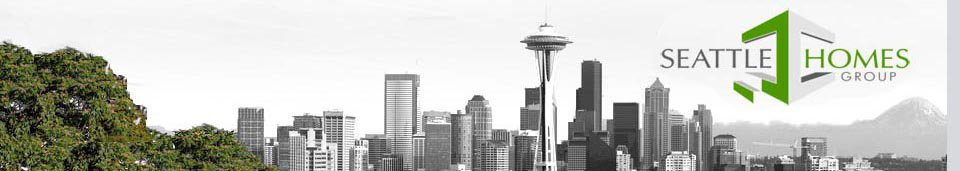 Sell Your Seattle Home, House, Condo