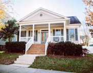 1857  Second Baxter Crossing, Fort Mill image