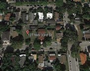 127 Nw 33rd St, Miami image