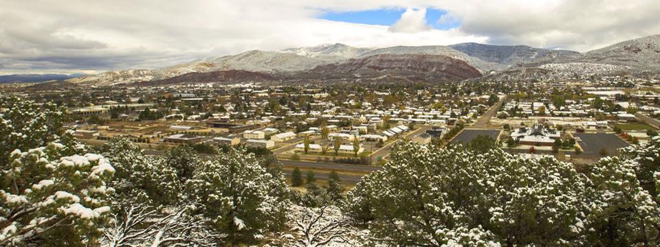 Cedar City Utah