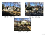 124, 126, 128 New Valley  Road, New City image