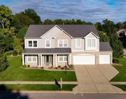 8009 Meadow Bend  Lane, Indianapolis image