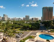 1860 Ala Moana Boulevard Unit 805, Honolulu image