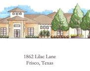1862 Lilac Lane, Frisco image