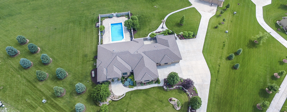 Serene and Spacious Acreages of Omaha