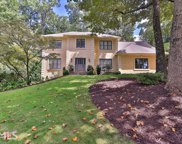 265 Old Tree Trace, Roswell image