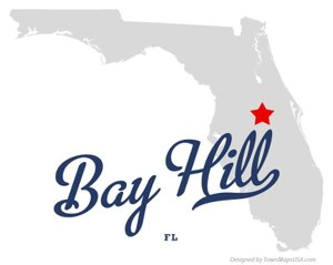 Bay Hill Florida