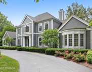 311 Belle Foret Drive, Lake Bluff image