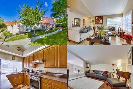 Rancho Del Rey Real Estate