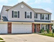 1601 Creekside  Drive, Brownsburg image